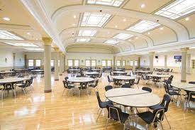 RO cafeteria