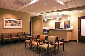medical services waiting area 1