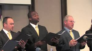 men singing 2