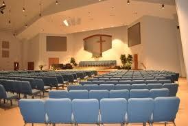worship center inside