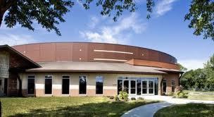 worship center