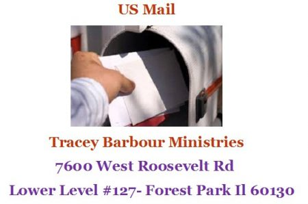 contact us US Mail