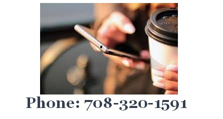contact us cell phone